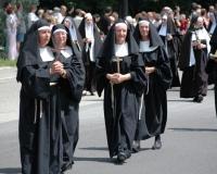 klosterfrauen