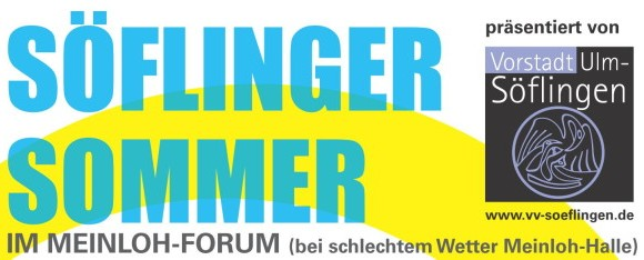 Söflinger Sommer 2016