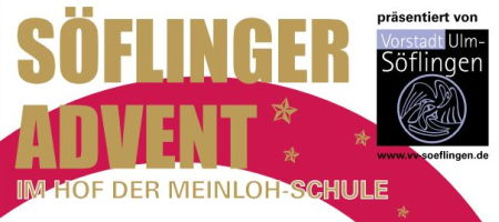 Söflinger Advent 2017 @ Hof der Meinloh-Schule