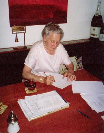 Helma Fink-Sautter