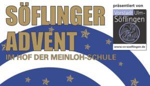Söflinger Advent 2018 @ Hof der Meinloh-Schule